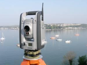 M W Surveys Equipment